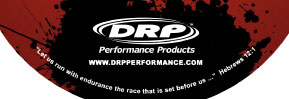 CD Label: DRP Performance